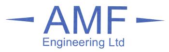 AMF Logo, an Engineering company