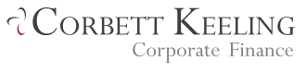 Corbett Keeling Logo