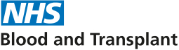 NHS Blood & Transplant Logo