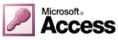 Microsoft Access 2003 logo