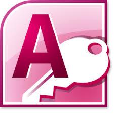 Microsoft Access 2010 logo