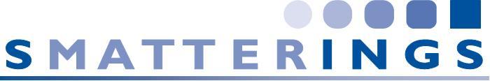 Smatterings Logo