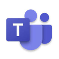microsoft Teams 2019 logo