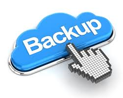 Always backup your data