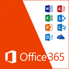 Microsoft Office 365 suite