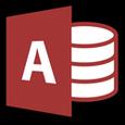 Access database logo