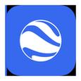 Web applications - icon